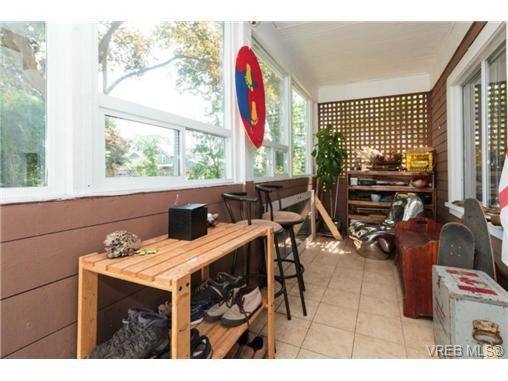 Photo 12: Photos: 2518 Shelbourne St in VICTORIA: Vi Oaklands House for sale (Victoria)  : MLS®# 730095