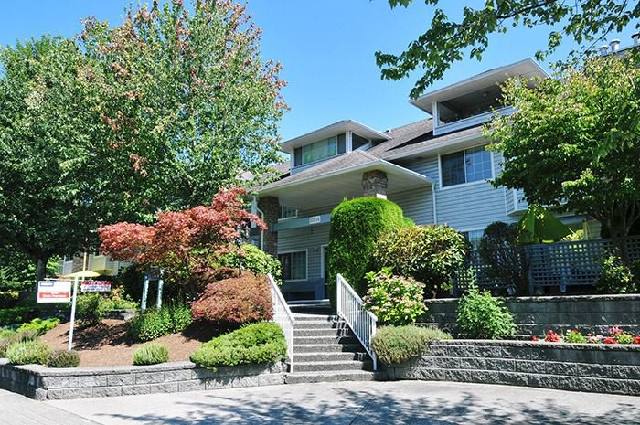 "Main Photo: 215 11578 225 Street in Maple Ridge: East Central Condo for sale in ""THE WILLOWS"" : MLS®# R2100158"