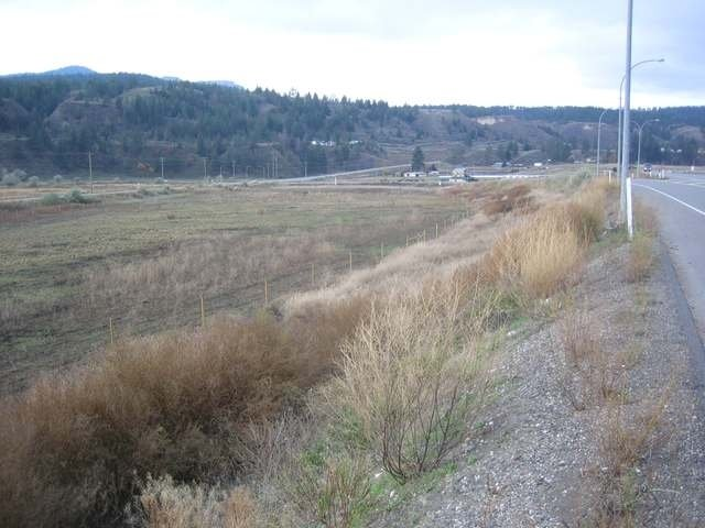 Photo 10: Photos: LOT A E DALLAS DRIVE in : Dallas Land Only for sale (Kamloops)  : MLS®# 138550