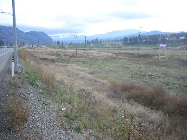 Photo 9: Photos: LOT A E DALLAS DRIVE in : Dallas Land Only for sale (Kamloops)  : MLS®# 138550