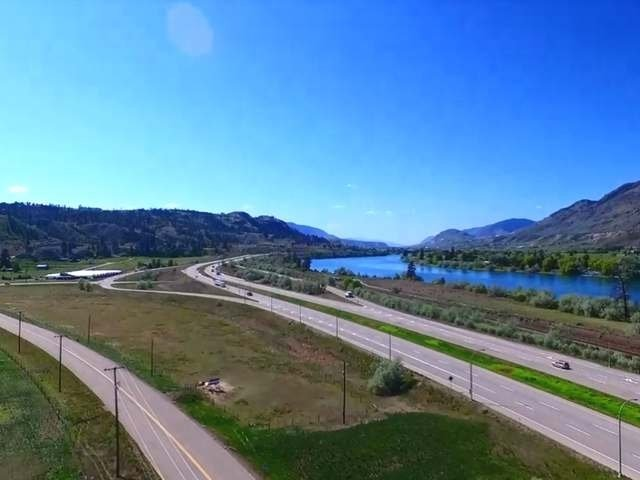 Photo 7: Photos: LOT A E DALLAS DRIVE in : Dallas Land Only for sale (Kamloops)  : MLS®# 138550