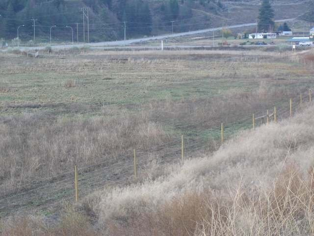 Photo 8: Photos: LOT A E DALLAS DRIVE in : Dallas Land Only for sale (Kamloops)  : MLS®# 138550