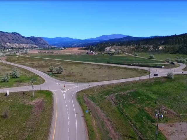Photo 6: Photos: LOT A E DALLAS DRIVE in : Dallas Land Only for sale (Kamloops)  : MLS®# 138550