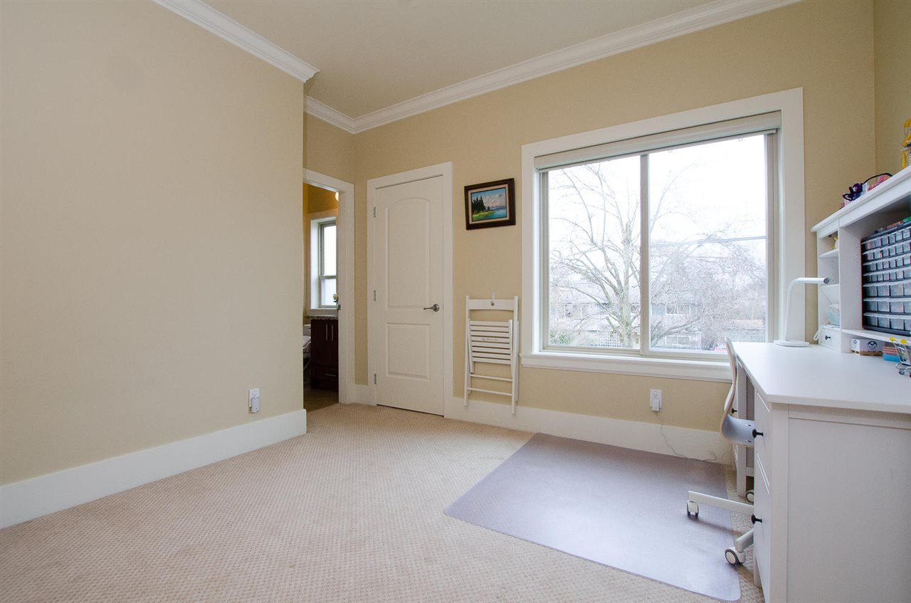 Photo 17: Photos: 8360 RUSKIN Road in Richmond: South Arm House for sale : MLS®# R2149474