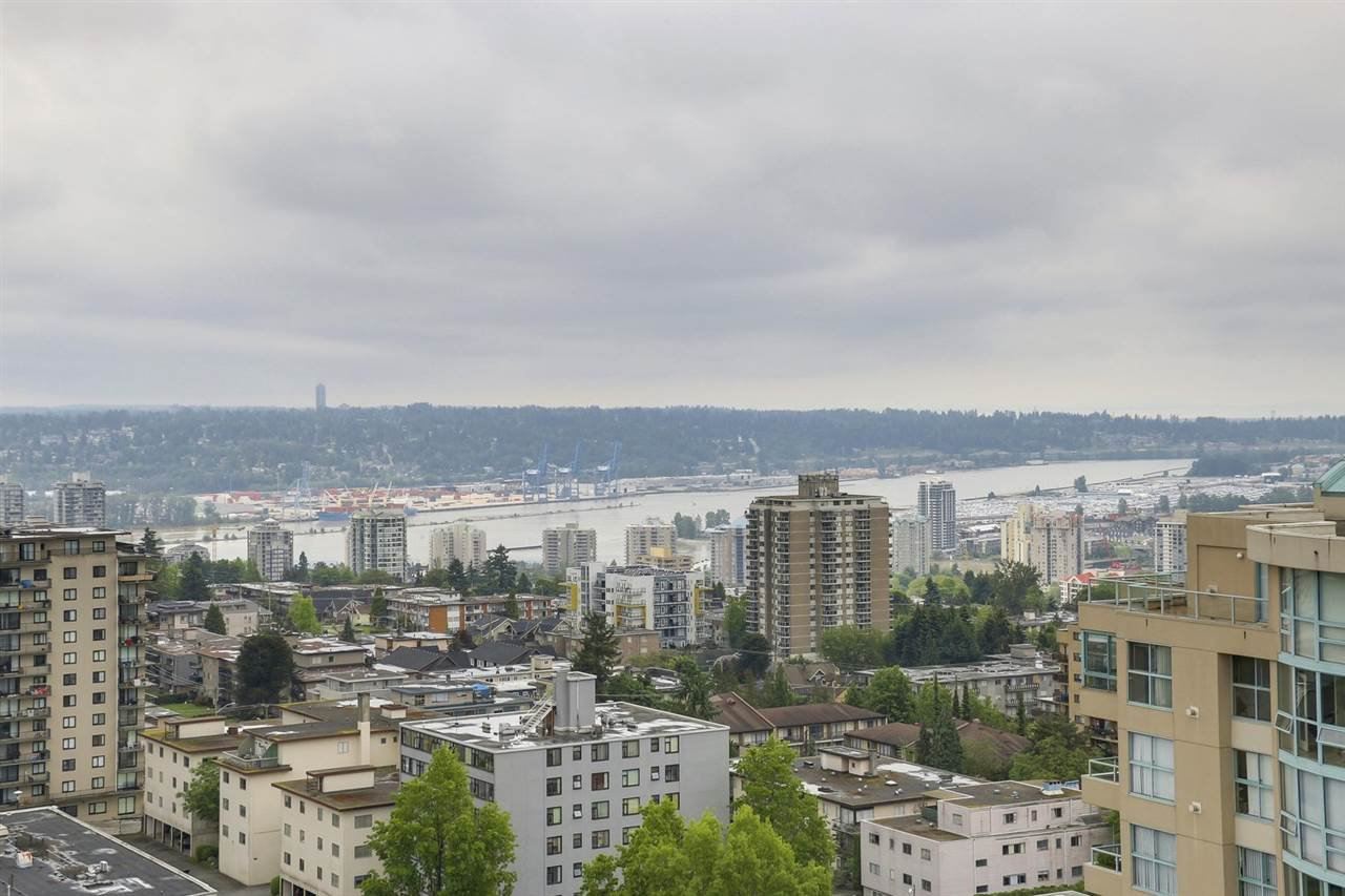 "Photo 11: Photos: 1903 719 PRINCESS Street in New Westminster: Uptown NW Condo for sale in ""STIRLING PLACE"" : MLS®# R2172199"