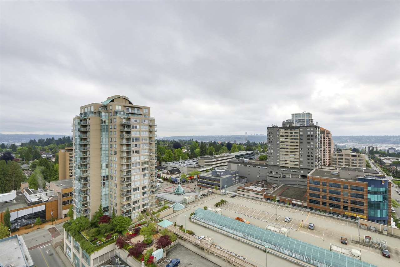 "Photo 13: Photos: 1903 719 PRINCESS Street in New Westminster: Uptown NW Condo for sale in ""STIRLING PLACE"" : MLS®# R2172199"
