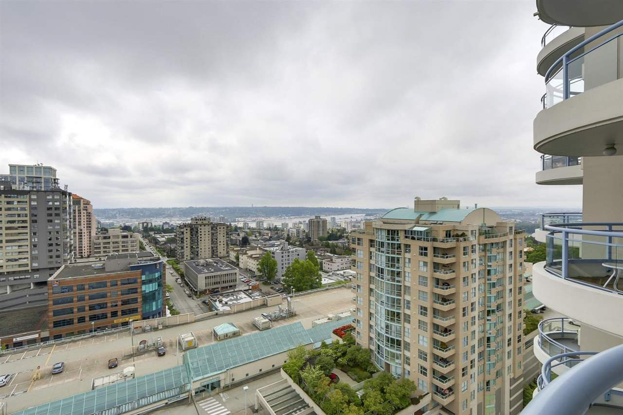 "Photo 12: Photos: 1903 719 PRINCESS Street in New Westminster: Uptown NW Condo for sale in ""STIRLING PLACE"" : MLS®# R2172199"