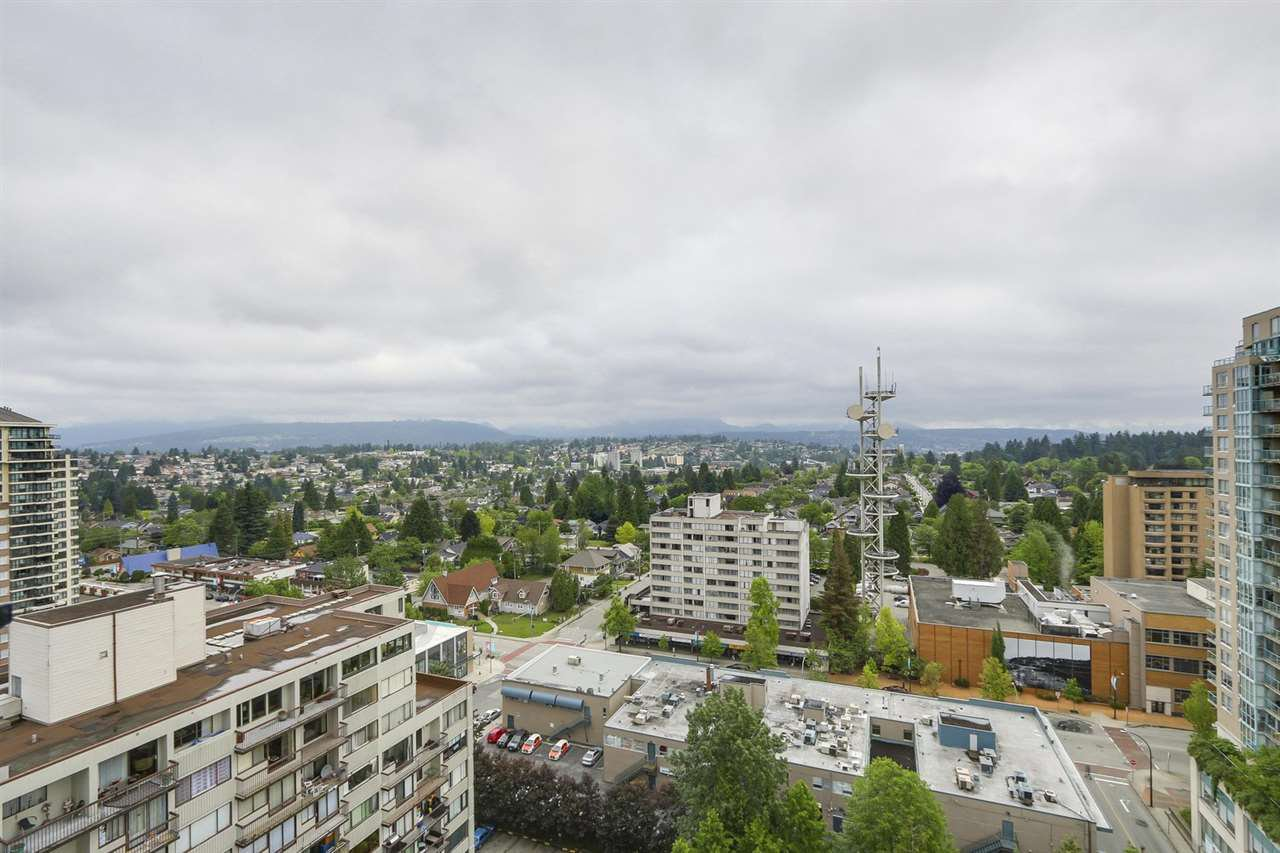 "Photo 8: Photos: 1903 719 PRINCESS Street in New Westminster: Uptown NW Condo for sale in ""STIRLING PLACE"" : MLS®# R2172199"