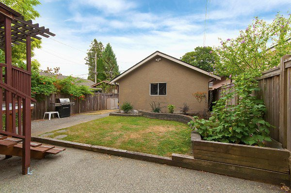 Photo 19: Photos: 4350 W 14TH Avenue in Vancouver: Point Grey House for sale (Vancouver West)  : MLS®# R2202991