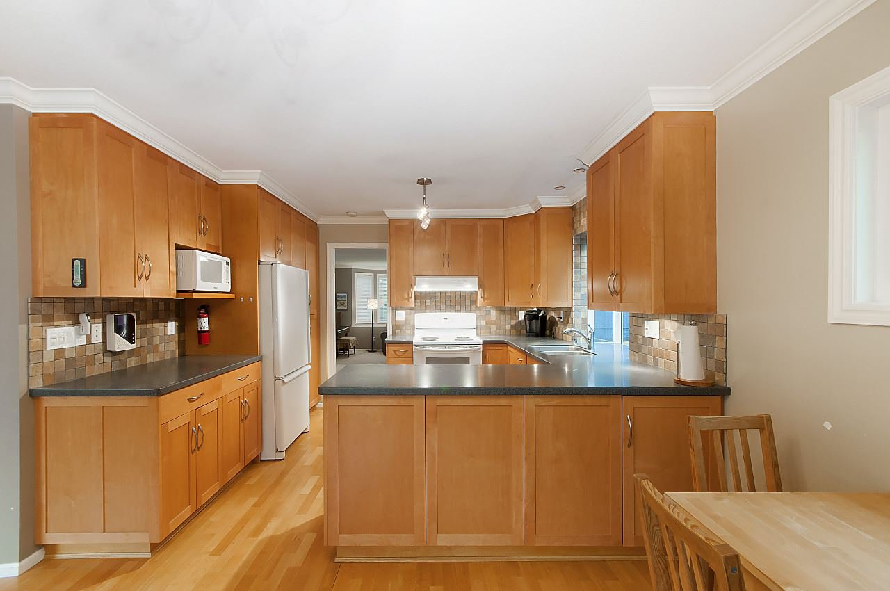 Photo 7: Photos: 4350 W 14TH Avenue in Vancouver: Point Grey House for sale (Vancouver West)  : MLS®# R2202991