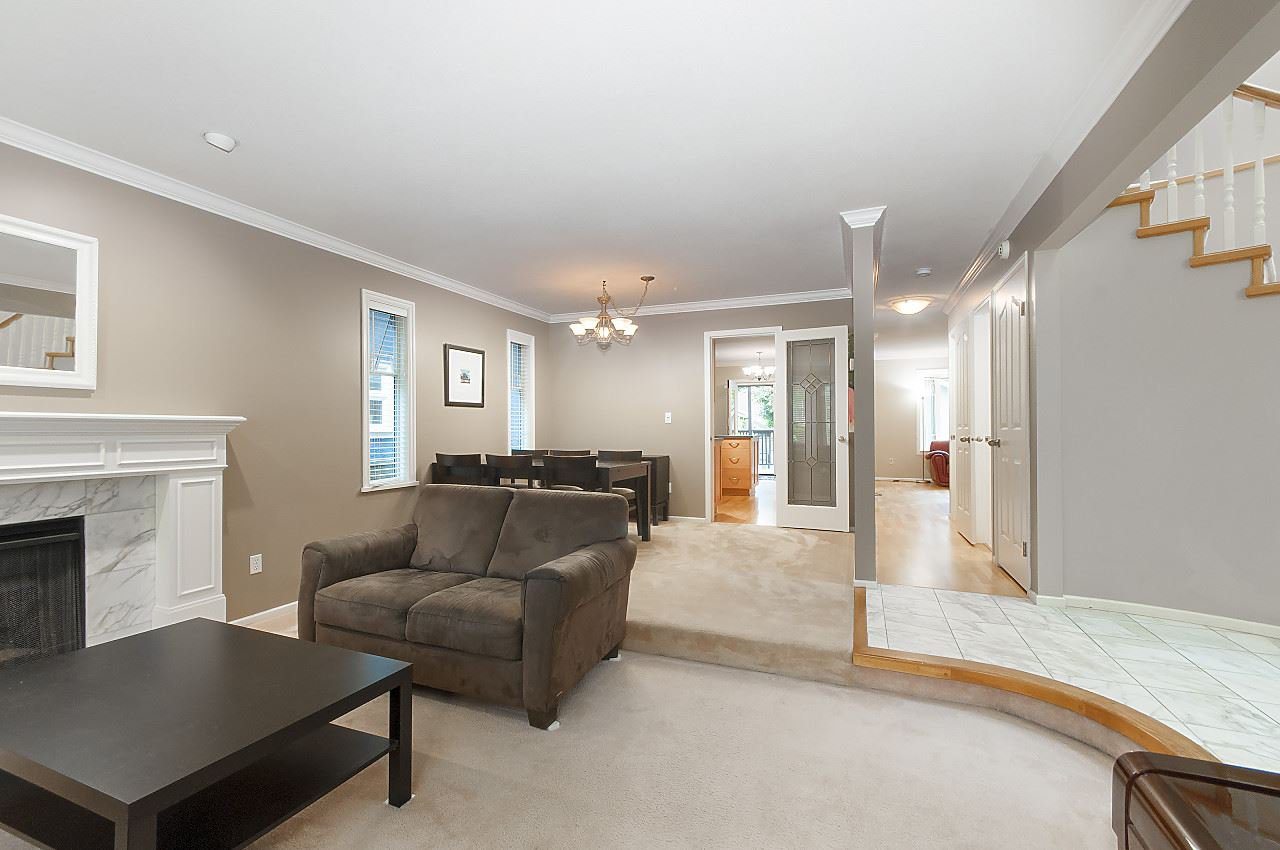 Photo 5: Photos: 4350 W 14TH Avenue in Vancouver: Point Grey House for sale (Vancouver West)  : MLS®# R2202991