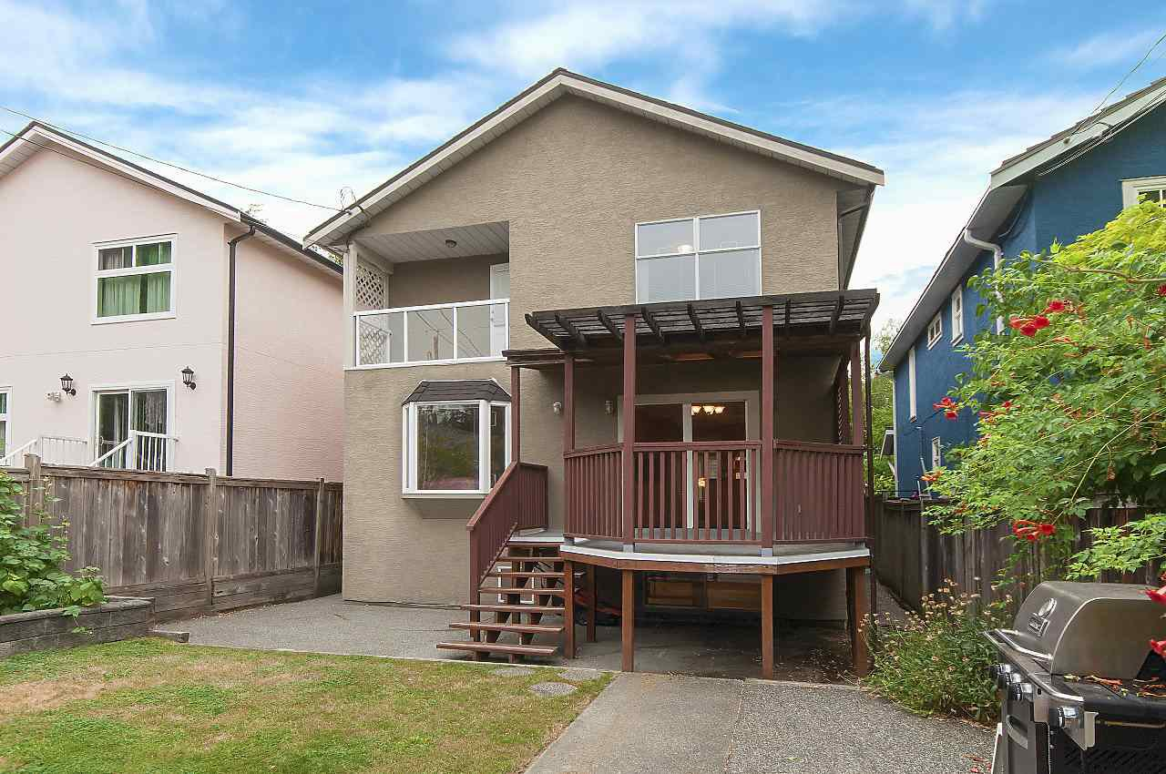 Photo 18: Photos: 4350 W 14TH Avenue in Vancouver: Point Grey House for sale (Vancouver West)  : MLS®# R2202991