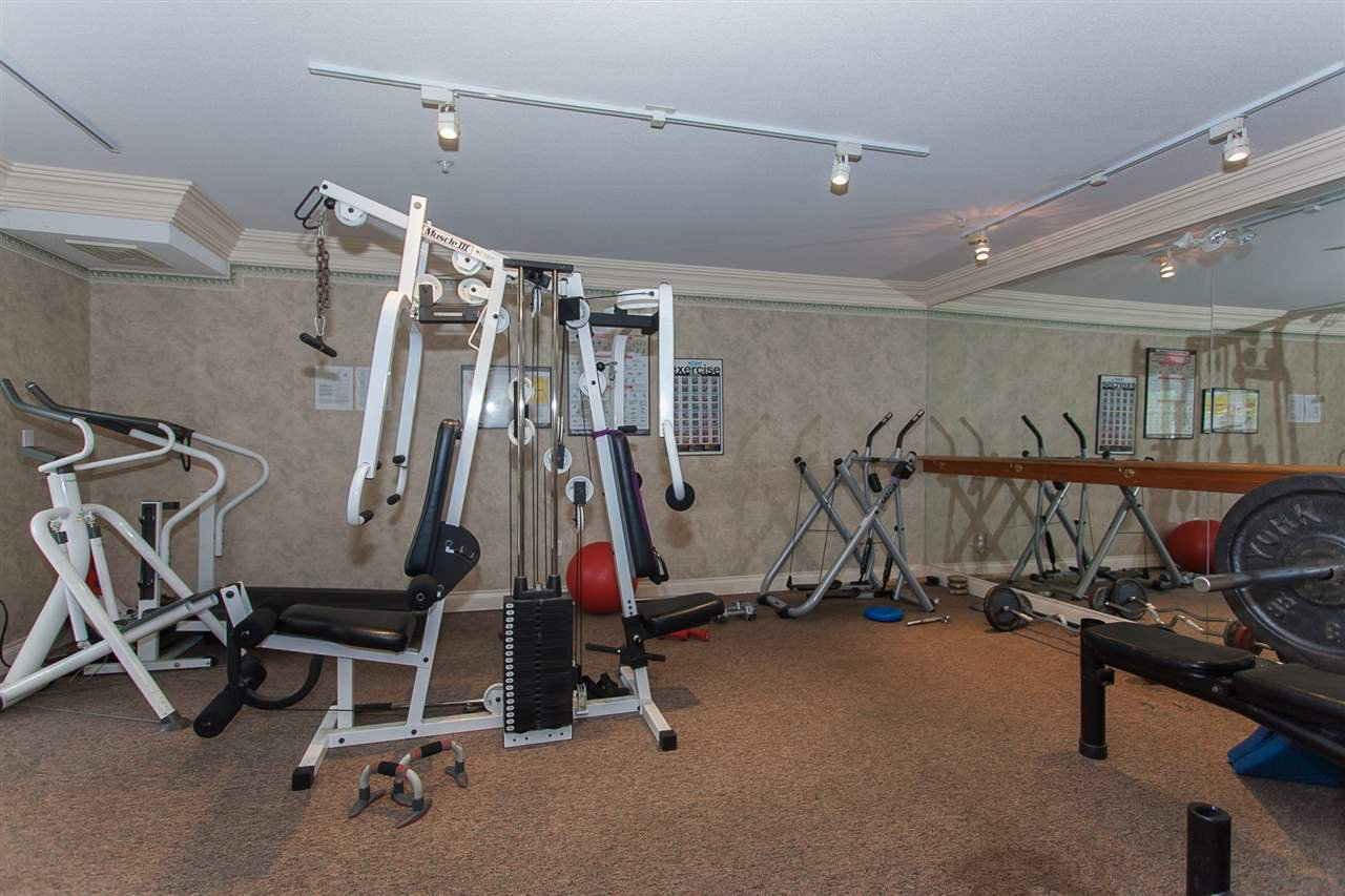 """Photo 18: Photos: 313 1669 GRANT Avenue in Port Coquitlam: Glenwood PQ Condo for sale in """"THE CHARLES"""" : MLS®# R2208270"""