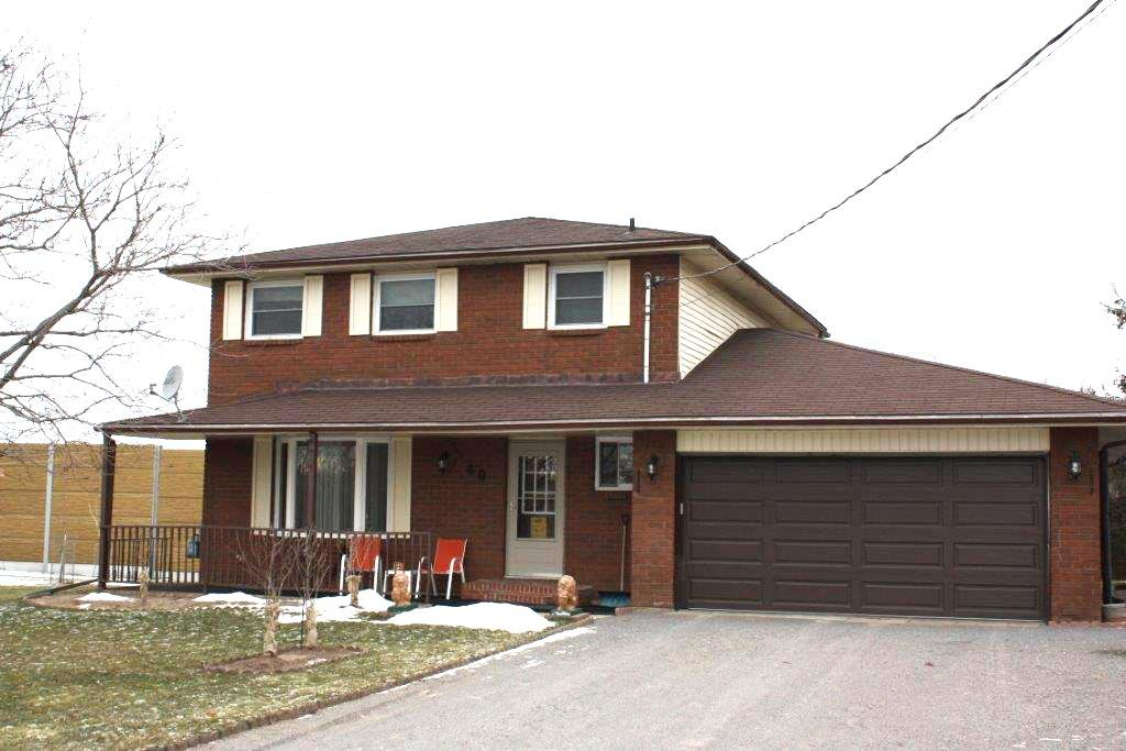 Main Photo: 40 White Street in Cobourg: Residential Detached for sale : MLS®# 510960062
