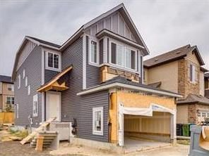 Main Photo: 93 Nolancrest GR NW in Calgary: Nolan Hill House for sale : MLS®# C4142045