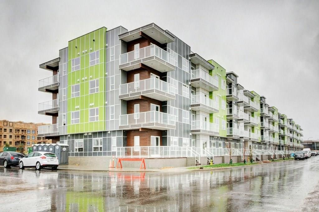 Main Photo: 227 20 Seton Park SE in Calgary: Seton Condo for sale : MLS®# C4184986