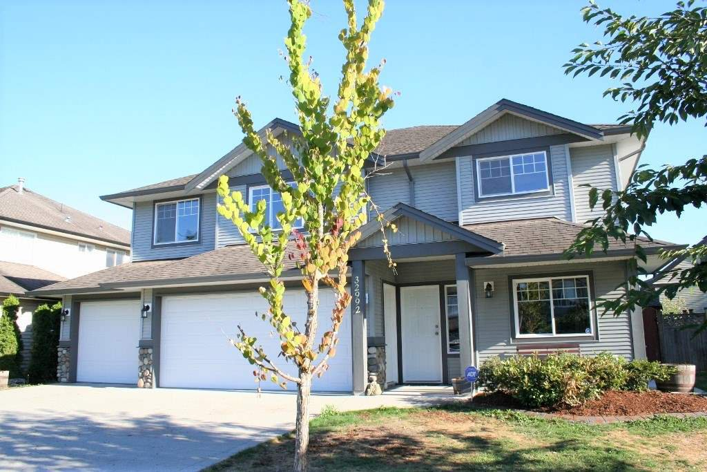 "Main Photo: 32992 DESBRISAY Avenue in Mission: Mission BC House for sale in ""Cedar Estates"" : MLS®# R2288687"