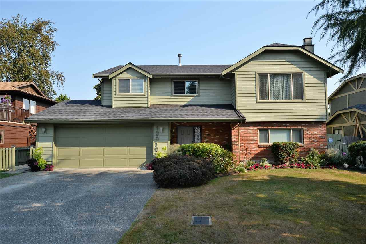 Main Photo: 13019 65 Avenue in Surrey: West Newton House for sale : MLS®# R2301190