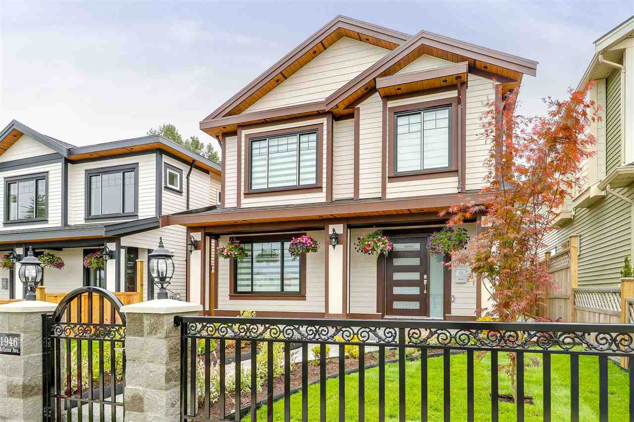Main Photo: 1946 MCLEAN Avenue in Port Coquitlam: Lower Mary Hill House for sale : MLS®# R2362652