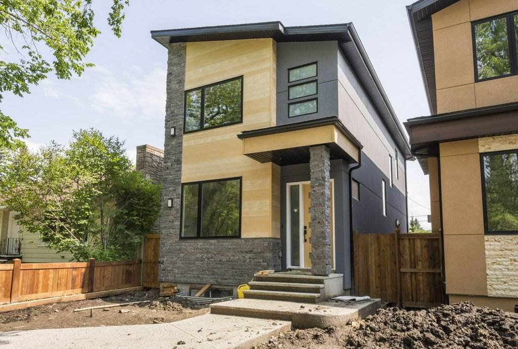 Main Photo: 7213 114A Street in Edmonton: Zone 15 House for sale : MLS®# E4170004