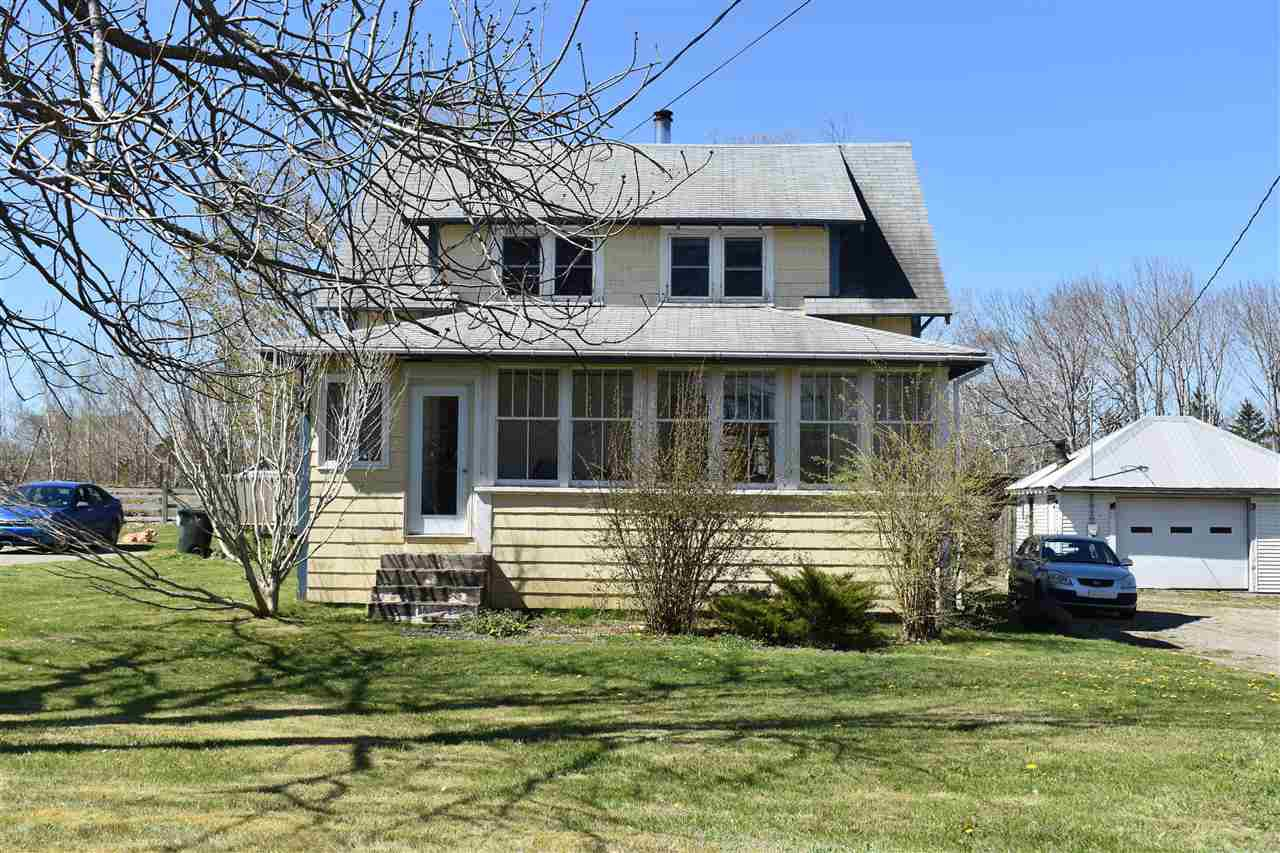Main Photo: 56 North Range Cross Road in Barton: 401-Digby County Residential for sale (Annapolis Valley)  : MLS®# 202008078