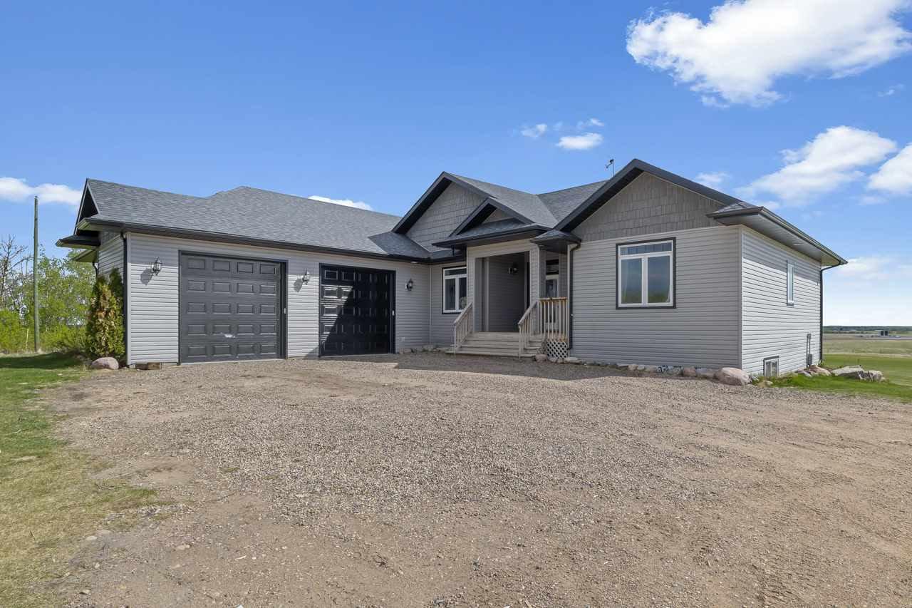 Main Photo: 63032 Rge Rd 463: Rural Bonnyville M.D. House for sale : MLS®# E4198762