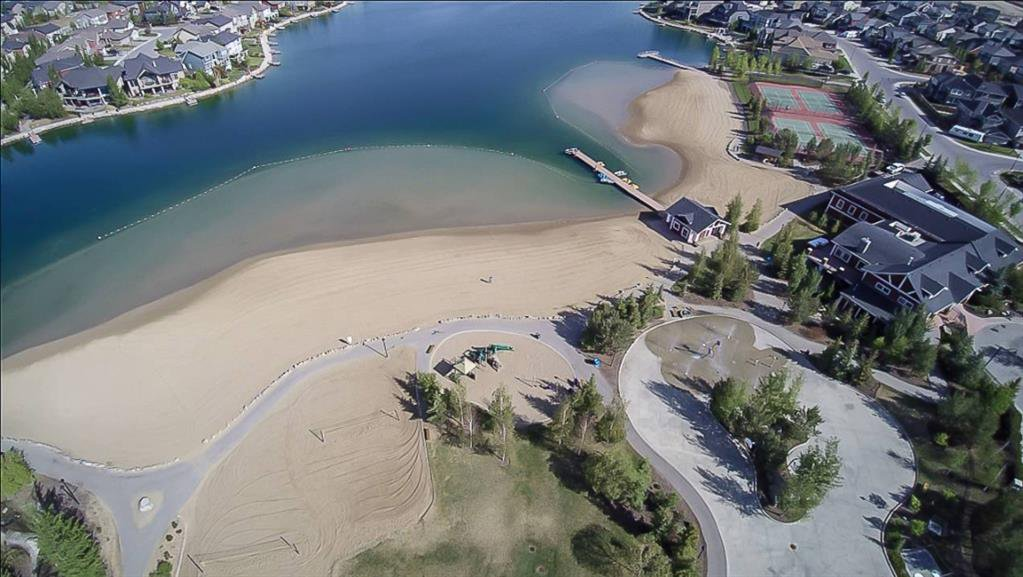 Photo 35: Photos: 47 AUTUMN Crescent SE in Calgary: Auburn Bay Detached for sale : MLS®# A1028815