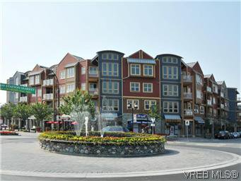 Main Photo: 209 755 Goldstream Ave in VICTORIA: La Langford Proper Condo Apartment for sale (Langford)  : MLS®# 590944