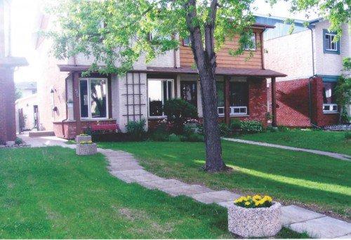 Main Photo: 50 Blue Lake Bay in Winnipeg: Fort Garry / Whyte Ridge / St Norbert Residential for sale (South Winnipeg)  : MLS®# 1306246