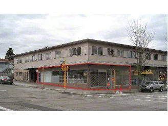 Main Photo: 4688-4690 Hastings Street in Burnaby: Home for lease (Burnaby North)