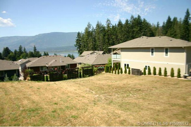Main Photo: 7 1581 Northeast 20th Street in Salmon Arm: Willow Cove Vacant Land for sale : MLS®# 10074307
