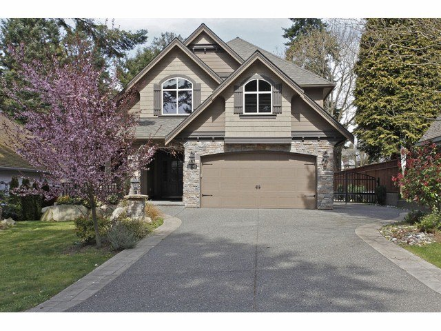 Main Photo: 12665 16TH Avenue in Surrey: Crescent Bch Ocean Pk. House for sale (South Surrey White Rock)  : MLS®# F1325696
