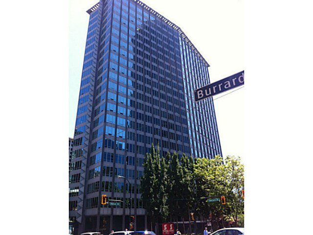 "Main Photo: 1208 989 NELSON Street in Vancouver: Downtown VW Condo for sale in ""Electra"" (Vancouver West)  : MLS®# V1072003"