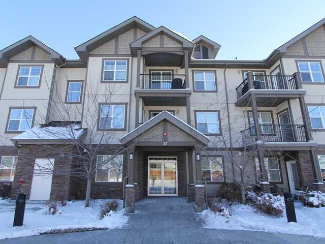 Main Photo: 306 37 PRESTWICK Drive SE in Calgary: McKenzie Towne Condo for sale : MLS®# C3643778