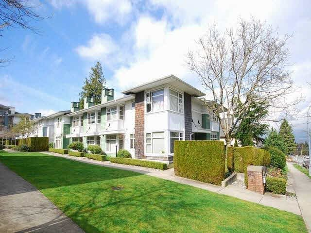 "Main Photo: 9 6539 ELGIN Avenue in Burnaby: Forest Glen BS Townhouse for sale in ""OAKWOOD"" (Burnaby South)  : MLS®# V1112549"