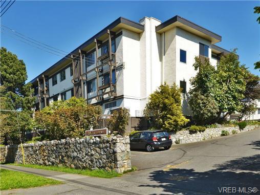 Main Photo: 310 1975 Lee Ave in VICTORIA: Vi Jubilee Condo for sale (Victoria)  : MLS®# 697983