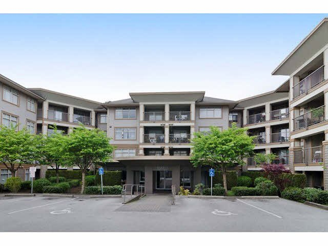 "Main Photo: 229 12238 224TH Street in Maple Ridge: East Central Condo for sale in ""URBANO"" : MLS®# V1118461"