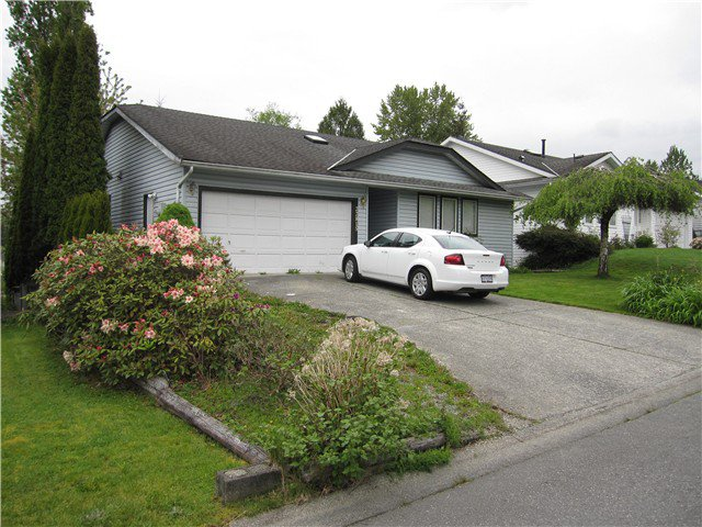 Main Photo: 22815 125A Avenue in Maple Ridge: East Central House for sale : MLS®# V1119568