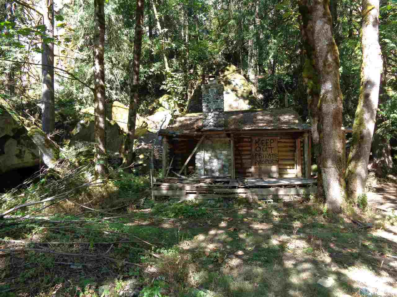 Main Photo: 19903 SILVER SKAGIT Road in Hope: Hope Silver Creek Land for sale : MLS®# R2231721