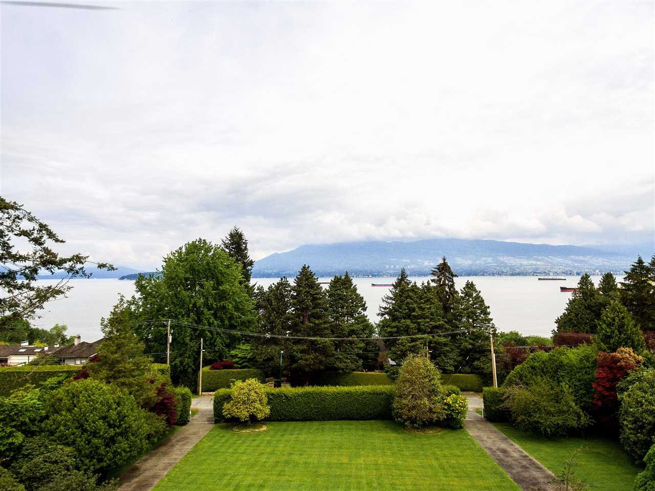 Main Photo:  in Vancouver: Point Grey House for sale (Vancouver West)  : MLS®# R2260780