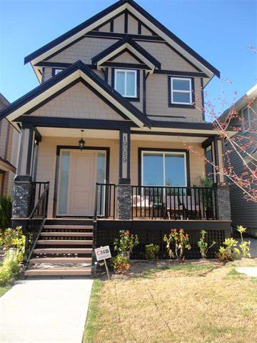 Main Photo: 19059 67A Avenue in Cloverdale: Clayton House for sale : MLS®# R2240372