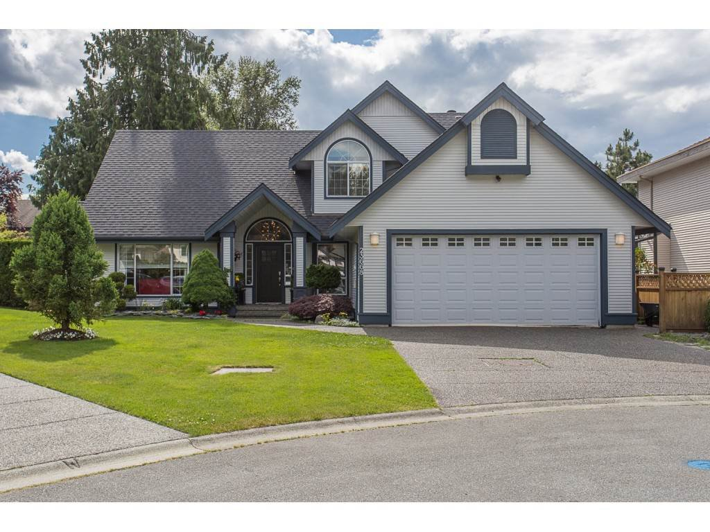 "Main Photo: 23668 118A Avenue in Maple Ridge: Cottonwood MR House for sale in ""Fairhaven Estates"" : MLS®# R2276577"