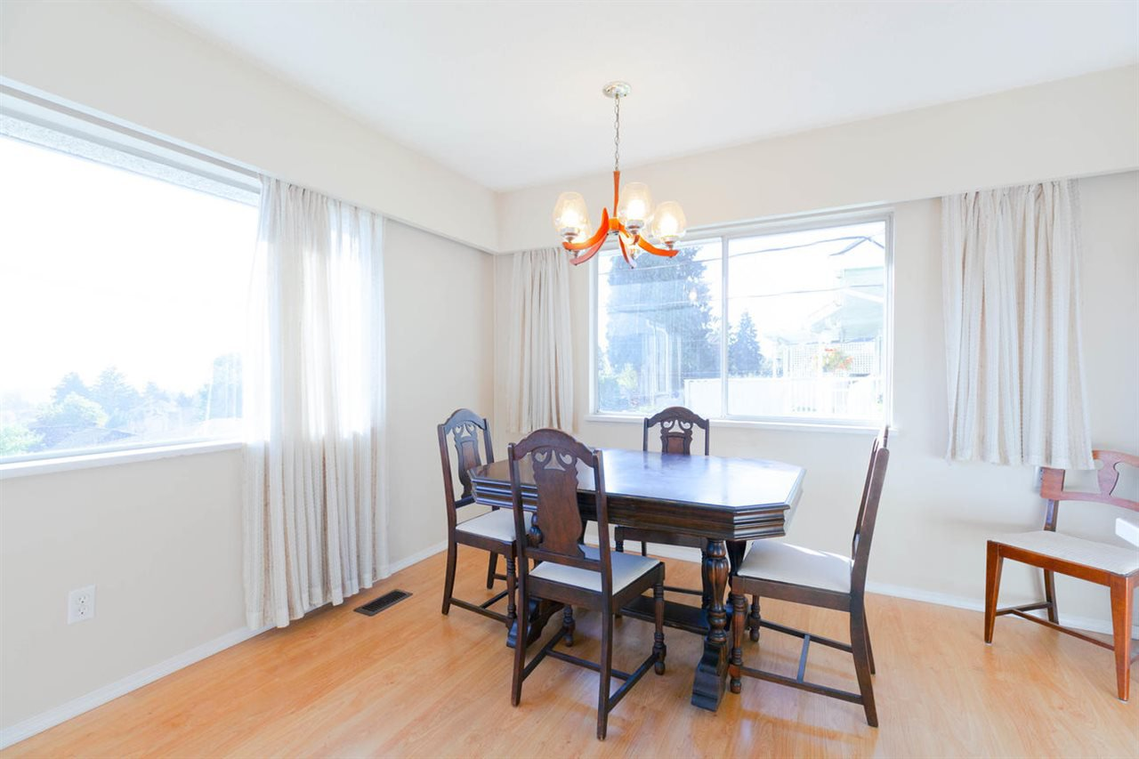 "Photo 7: Photos: 542 AMESS Street in New Westminster: The Heights NW House for sale in ""THE HEIGHTS"" : MLS®# R2315958"