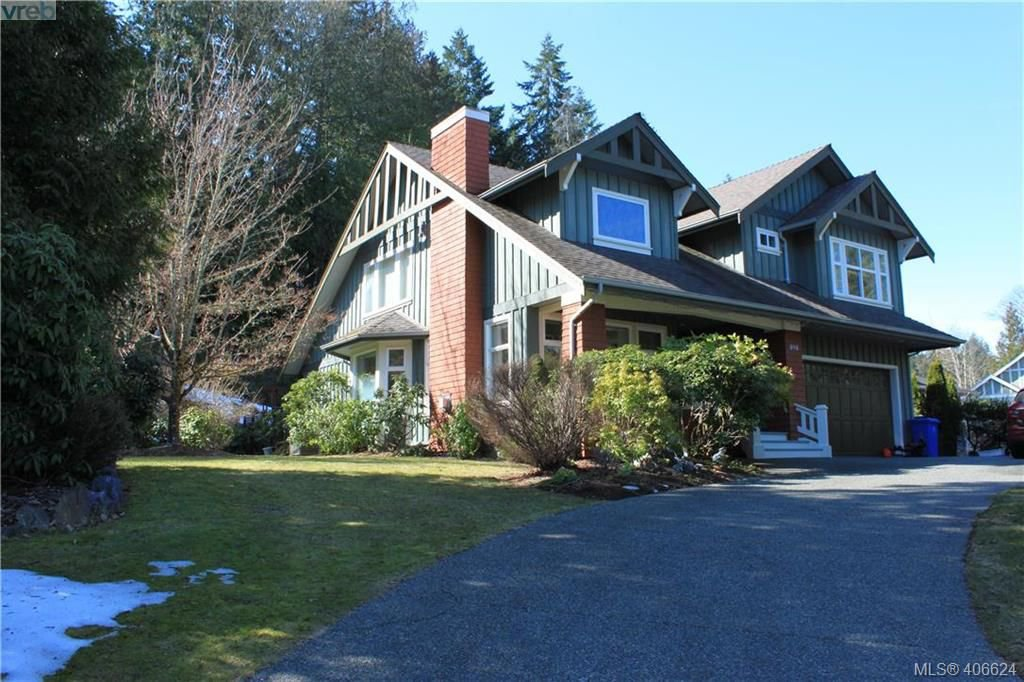 Main Photo: 898 Frayne Road in MILL BAY: ML Mill Bay Single Family Detached for sale (Malahat & Area)  : MLS®# 406624