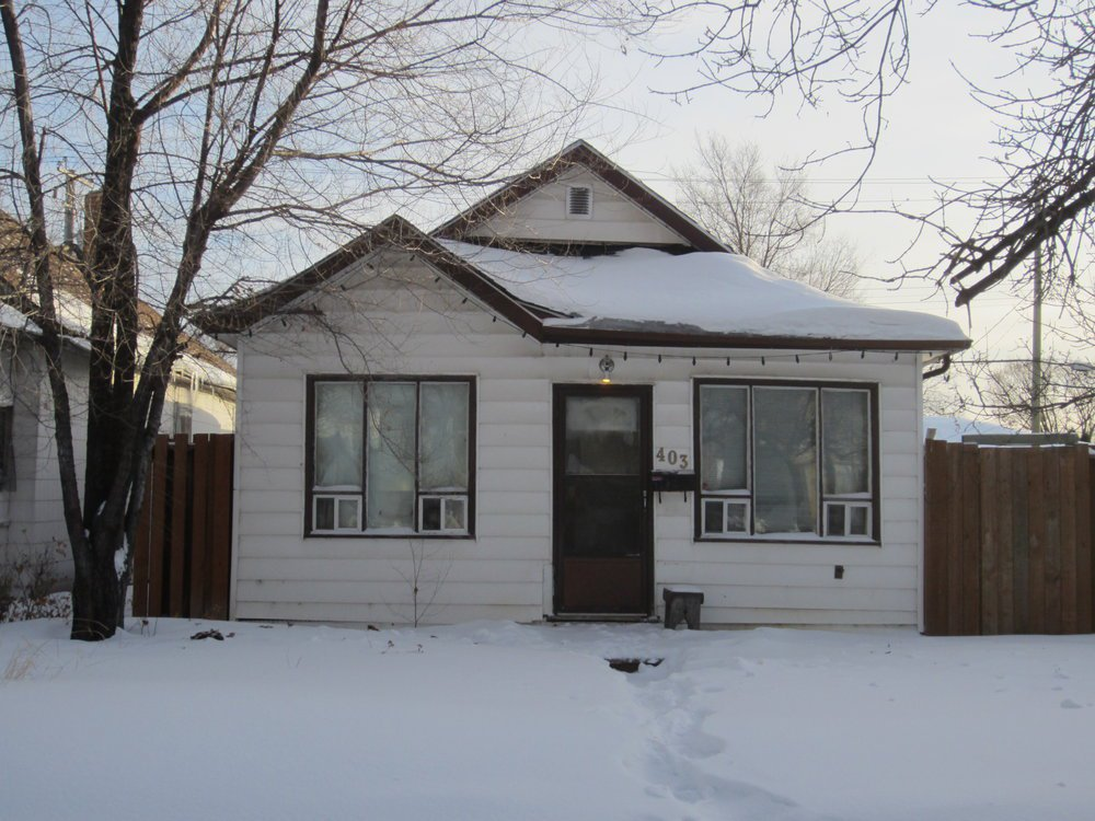 Main Photo:  in Winnipeg: House for sale