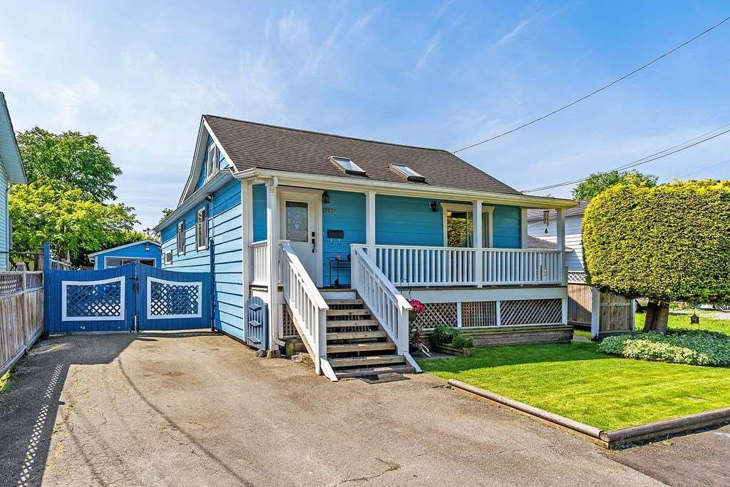 Main Photo: 12626 114 Avenue in Surrey: Bridgeview House for sale (North Surrey)  : MLS®# R2371164
