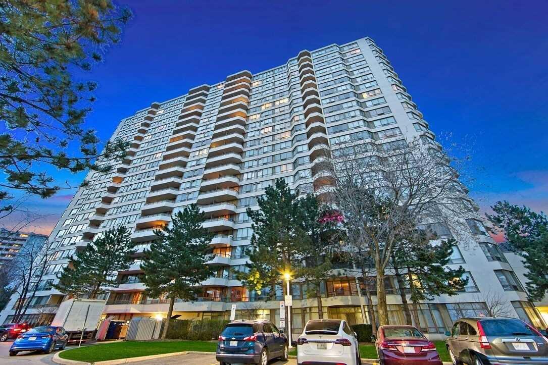 Main Photo: 1616 5 Greystone Walk Drive in Toronto: Kennedy Park Condo for sale (Toronto E04)  : MLS®# E4462454