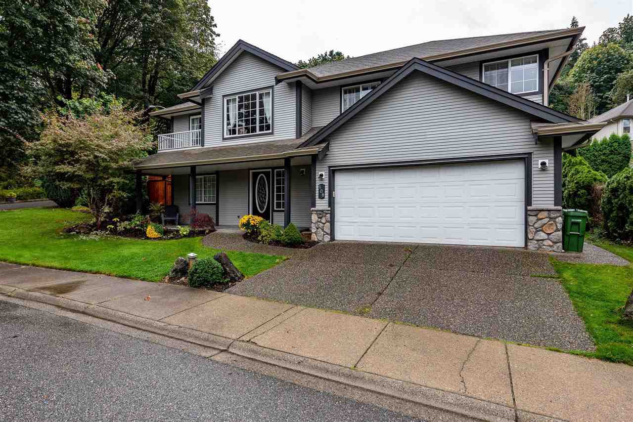 "Main Photo: 108 43995 CHILLIWACK MOUNTAIN Road in Chilliwack: Chilliwack Mountain House for sale in ""TRAILS AT LONGTHORN CREEK"" : MLS®# R2405342"