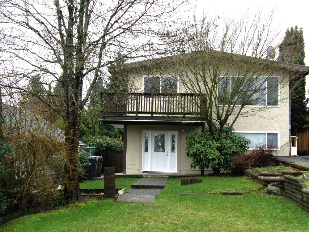 Main Photo:  in PORT COQUITLAM: Home for sale : MLS®# V980168