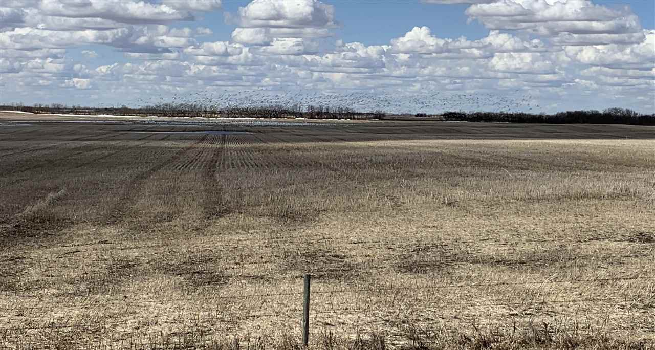 Main Photo: SW2-53-18 W4: Rural Lamont County Rural Land/Vacant Lot for sale : MLS®# E4193810